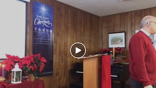 """""""The Cast of Christmas: The Magi"""" with Rev. John Zenkewich"""