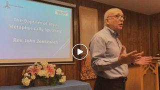 """""""Who Are You?"""" with Rev. John Zenkewich"""